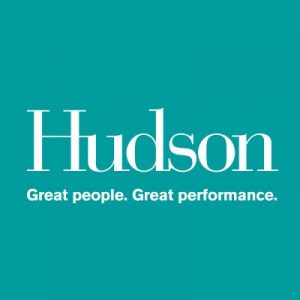 hudson-recruitment-logo